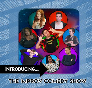 The Improv Comedy Show